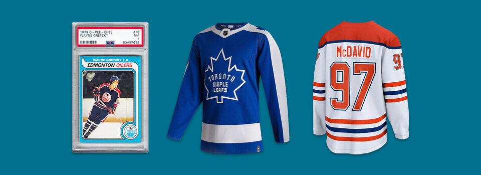Shop Now - Hockey Season Is HERE