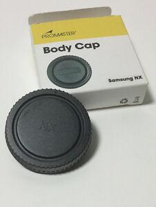 PROMASTER-BODY-CAP-SAMSUNG-NX