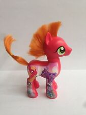 HASBRO My Little Pony Friendship is Magic BIG MACLNTOSH ACTION FIGURE RARE