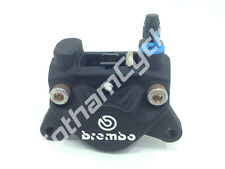 New Ducati Brembo Monster 400 620 695 Black Rear Brake Caliper