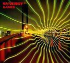 Games [Digipak] by Synergy (CD, Sep-1979, Synergy Electro)