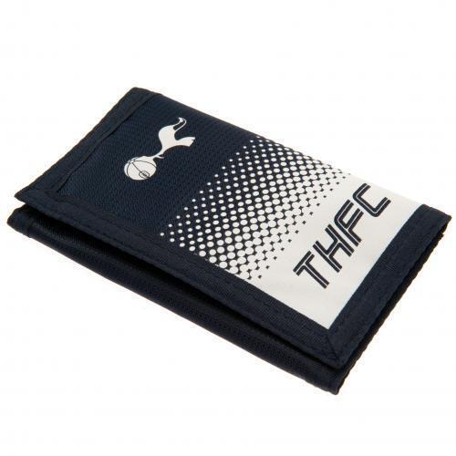 Tottenham Hotspur//Spurs Fc Officiel Nylon Wallet