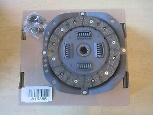 Kupplung-Druckplatte-Kupplungsscheibe-180mm-NEU-Opel-GT-1100-Kadett-B-C-1-2
