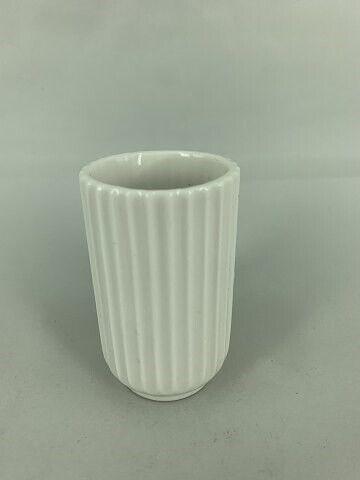 Vase, Hvid Lyngby vase, Hvid Lyngby vase
