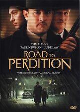 DVD ROAD TO PERDITION # Tom Hanks, Paul Newman ++NEU