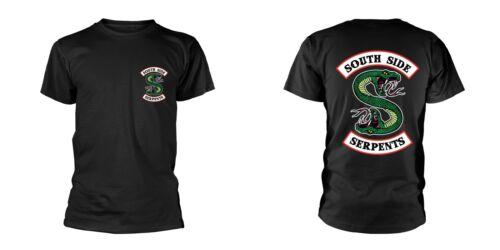 Riverdale Serpents NEW MENS T-SHIRT
