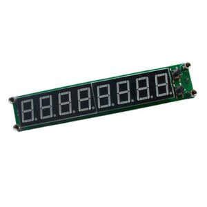 Signal-Frequency-Counter-8LED-RF-Meter-LED-Display-Module-0-1-1000MHz-Blue