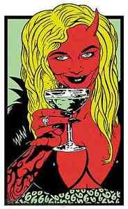 Cocktail-STICKER-Decal-Kozik-Poster-Artist-KZ21