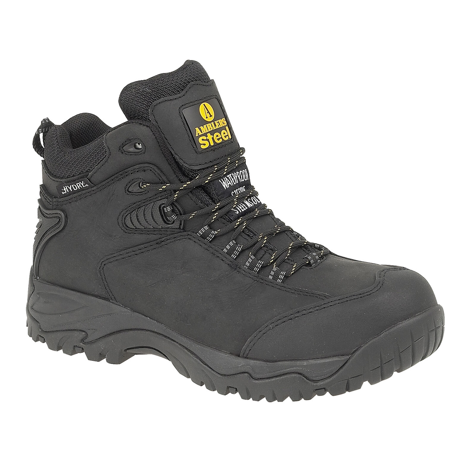 Amblers Steel FS190 Safety Boot - 12319-14409