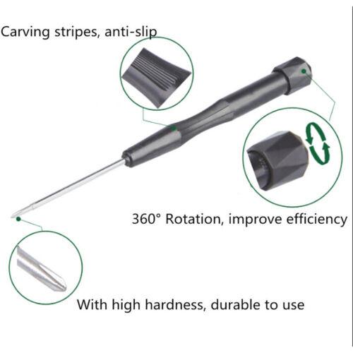 Outil de réparation d/'aimant de précision Torx Star tournevis FR