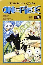 One Piece 7 SERIE BLU - MANGA STAR COMICS  - NUOVO - Disponibili tutti i numeri!