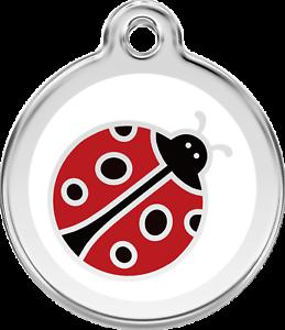 medaille-acier-inox-gravee-chien-ou-chat-coccinelle-red-dingo-3-tailles