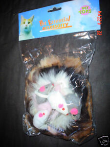 SUPERB-MICE-MOUSE-SPRUNG-CAT-TOY