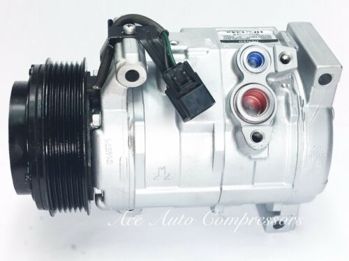 2007-2012 GMC Acadia ; 2007-2010 Saturn Outlook A//C Compressor 1 Yr Wrty.