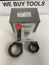 Ridgid Propress 2 12 Amp 4 Xl Crimp Ring Kit For Pressing Tool