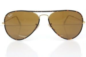b3cdd34b8b Image is loading NEW-AUTHENTIC-RAY-BAN-3025-J-M-AVIATOR-FULL-