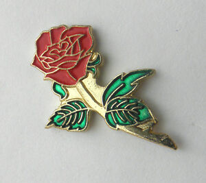 RED-ROSE-SINGLE-FLOWER-LAPEL-PIN-BADGE-3-4-INCH
