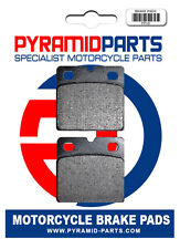 BMW R65 650 GS 87-92 Front Brake Pads