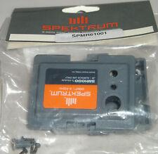 SPEKTRUM SPMR61001 2.4GHz DSM MODULE CASE SM1000 R/C TRANSMITTER TX SPREAD