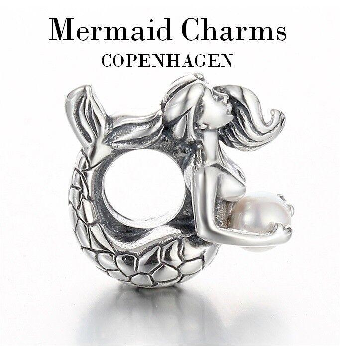 Charms, sølv, LUNDD Denmark