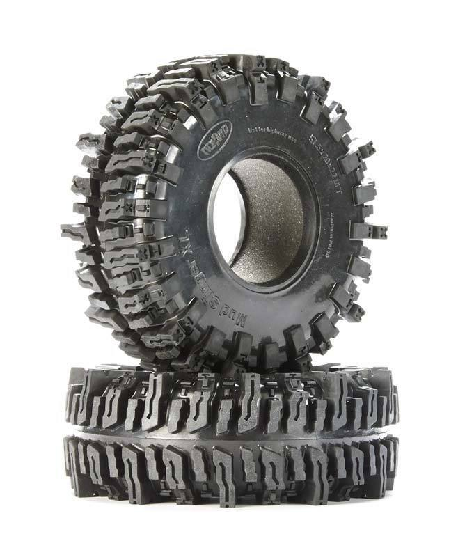 RC4WD Mud Slinger 2 XL 2.2  Scale Tires Z-T0122