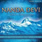 Nanda Devi [8/28] by Hans Christian (CD, Aug-2015, New Earth Records)