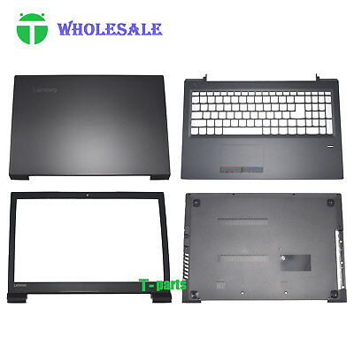 New 3ELV7LCLV00 for Lenovo V310-15ISK V310-15 Lcd Back Cover Rear Lid Top Case