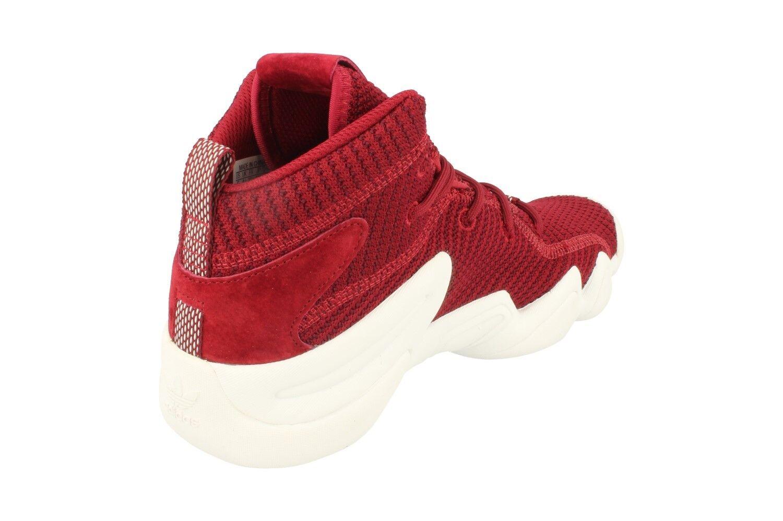 Adidas Crazy 8 Rosa Adv Adv Adv Zapatillas Hombre Baloncesto Zapatillas BY4366 Zapatos 7d489b