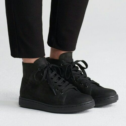 eileen fisher game 2 nubuck sneakers size 7