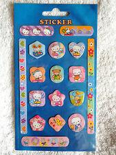 Tolle Hello Kitty - Sticker (3)