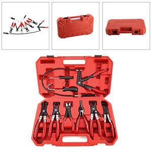 9-Pince-a-cable-pour-colliers-auto-serrant-18-mm-54-mm-DE-DURITE-AUTOSERRANT