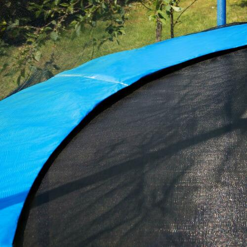 Edge Cover Garden Trampoline Ø 244 cm UNI-Jump Trampoline UltraSport NEW B-Ware