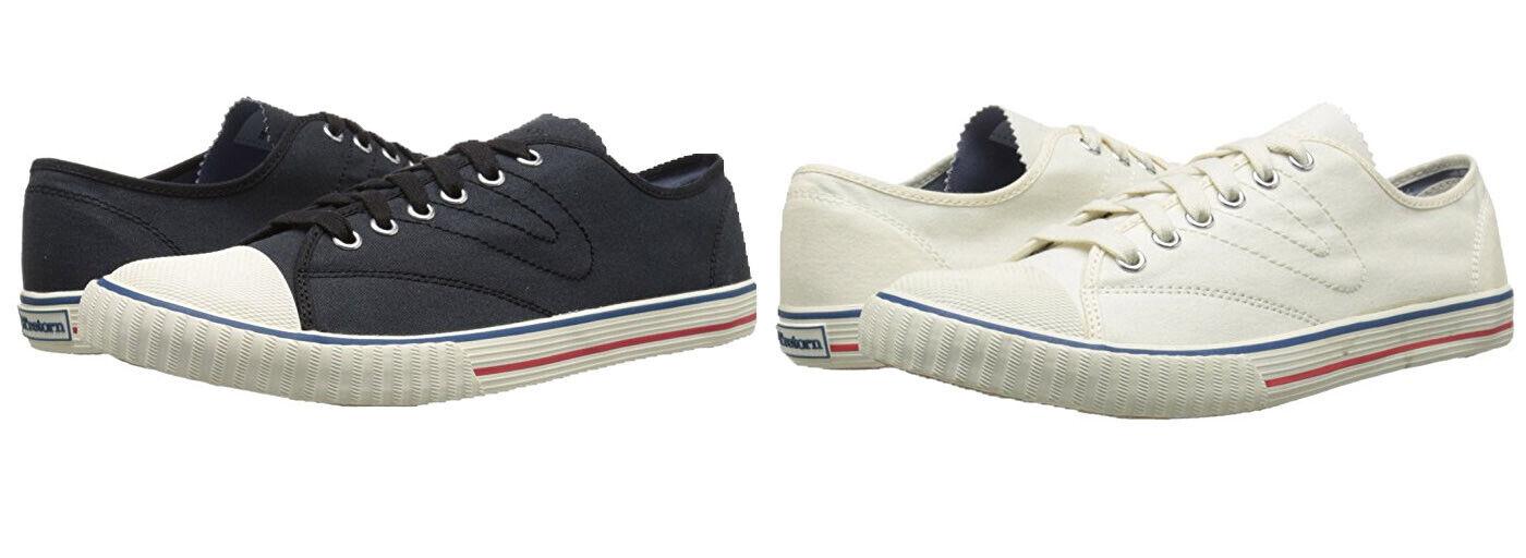 Tretorn Women's Tournament Canvas Fashion Sneaker, 2 color Options