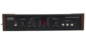 Vintage-MXR-132-Dynamic-Expander-Noise-Reduction-System-7661