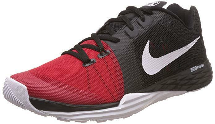 NIKE Men's Train Prime Iron DF Cross Trainer shoes Size  8