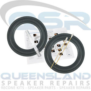 6-034-Foam-Surround-Kit-to-suit-Boston-Acoustics-Pro-60-FS-132-107