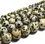 4-6-8-10mm-Lot-Bulk-Natural-Stone-Lava-Loose-Beads-DIY-Bracelet-Jewelry-Necklace thumbnail 99