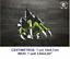 Garra Monstruo Metal Tear Claw Vinilo Sticker Vinyl Decal Auufkleber Autocollant