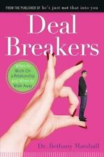 Deal Breakers: When to Work On a Relatio