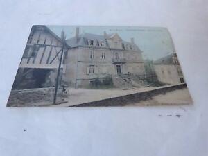 Stein-Buffiere-87-RATHAUS-Rat-Postkarte-CPA