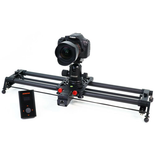 Konova KMS S2 Motor Kit Only for Motorized Camera Slider Timelapse System