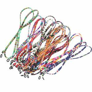 5pcs-Bunt-Brillenschnur-Brillenband-Brillenkordel-Halter-Sonnenbrille-Baumwolle