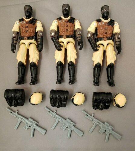 Blowout-Stock Final redlasersarmy-Personnalisé 3 x Army Builder Set P
