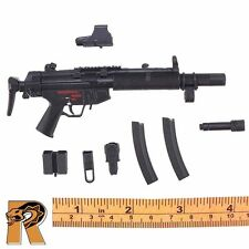 Mr Walker - MP5 Submachine Gun Set - 1/6 Scale - ACE Toys Action Figures