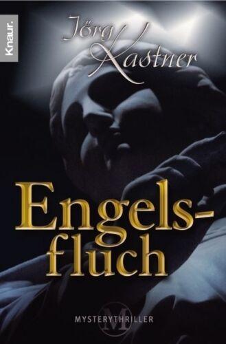 1 von 1 - Engelsfluch von Jörg Kastner (2007, Taschenbuch)