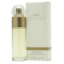 Perry Ellis 360 by Perry Ellis for Women   Eau De Toilette 1 OZ 30 ML Spray