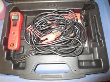Power Probe lll Lead Set Combo Kit PP3LS01 PowerProbe 3 in case