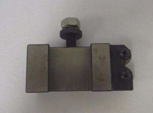 MHC Turning /& Facing Tool Post Holder Series Axa 10 Knurling YU7-40110-H
