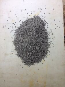 1lb Granite Gray Plastic Pellets 3d Printing Amp Injection