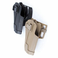 Tactical Serpa Cqc 1911 Gun Holster Tactical 1911 Hard Plastic Holsters